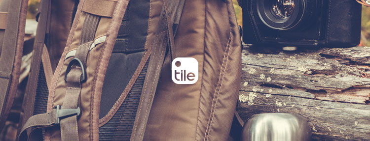 Tile's bluetooth tracking device is one of the top 5 gifts for Father's Day