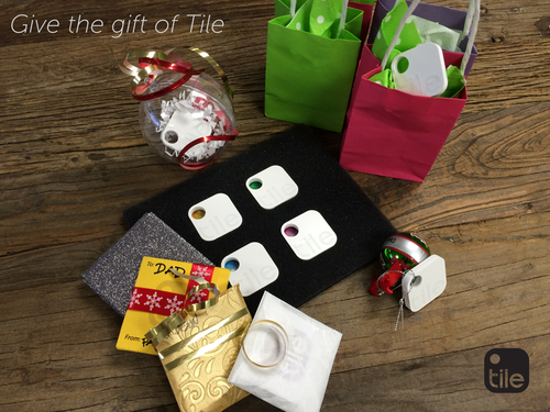 Present Ideas For Gifting Tile This Holiday Season