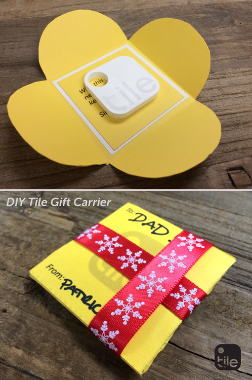 1 Printable Petal Envelope